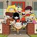 """Nickelodeon estreia a animação """"The Loud House"""" este mês!"""