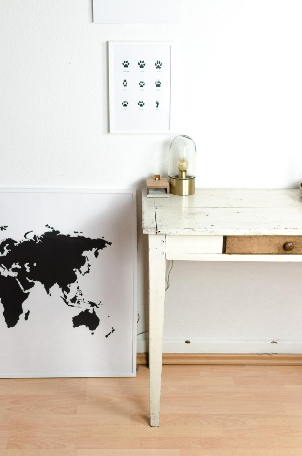 skandinavische poster interior ideen andysparkles. Black Bedroom Furniture Sets. Home Design Ideas