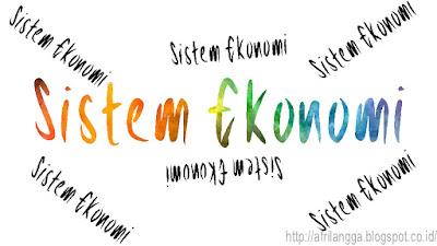 4 Sistem Ekonomi