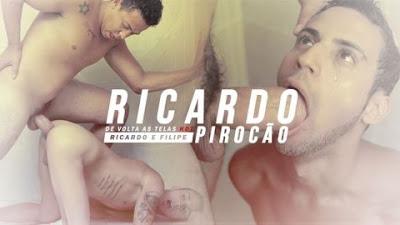 Ricardo Pirocao & Felipe Leonel