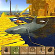 Androviper: RAFT Original Survival Game MOD APK Unlimited Money 1.38