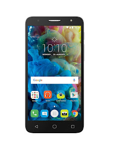 deals on TCL 560 (Dark Grey, VoLTE)