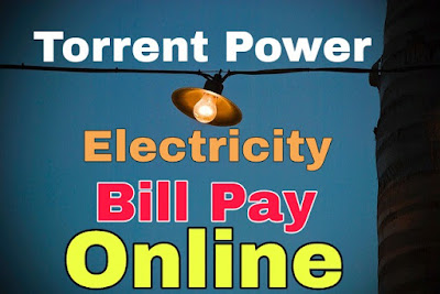 How To Pay Torrent Power Electricity Bill