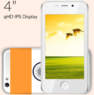 Freedom251 is Back Again