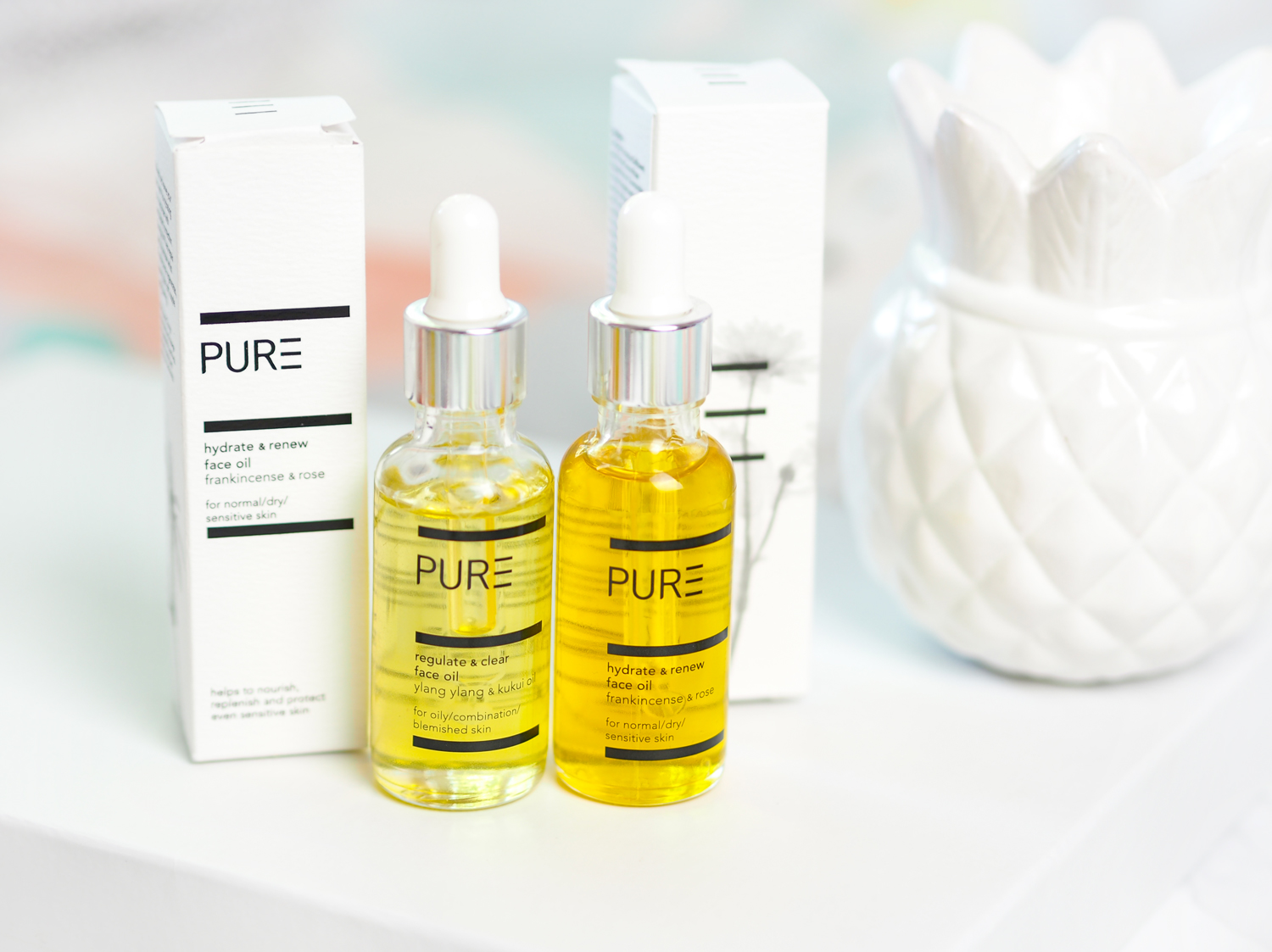 PURE Spa & Beauty Skincare