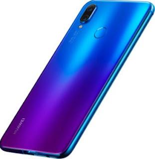 Cara Screenshot Huawei Nova 3i