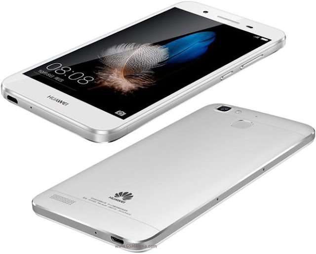 Huawei Enjoy 5S Smartphone Released with 3GB RAM