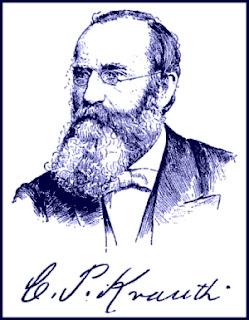 C. P. Krauth