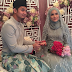 Video Akad Nikah Hairul Azreen dan Hanis Zalikha