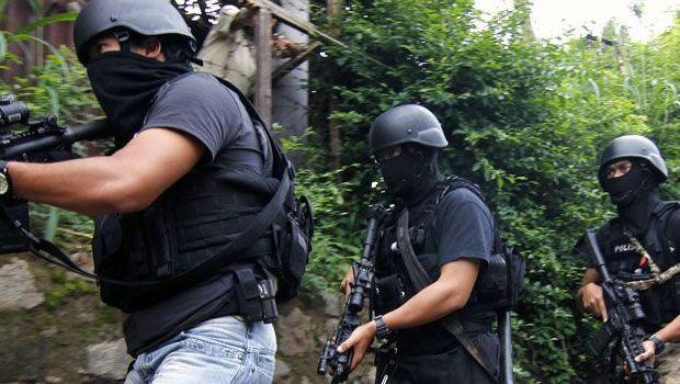 Menko Polhukam Jelaskan Alasan Susahnya Tangkap Teroris Santoso