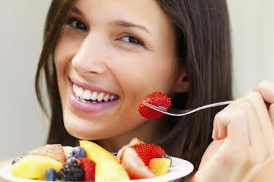 chia nhiều bữa sẽ giúp hệ tiêu hóa hấp thụ tốt hơn