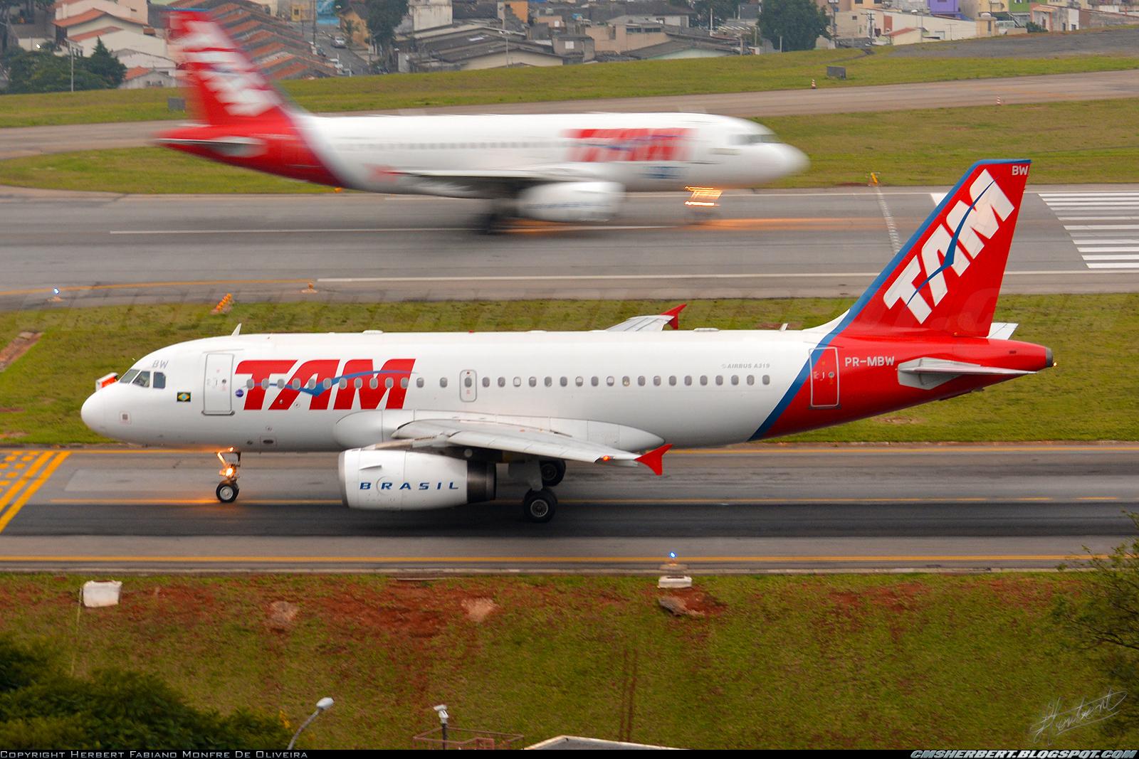 TAM encerra operações em São José dos Campos e Juazeiro do Norte