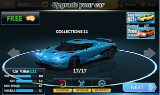 City Racing 3D Mod Apk v3.5.3179 Unlimited Coins+diamonds Free Download