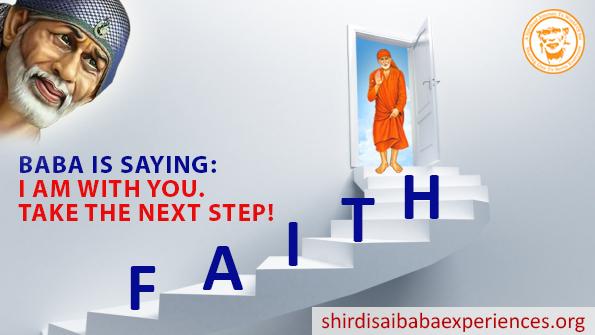 Shirdi Sai Baba Heals With Just One Prayer - Experience Of Chetan