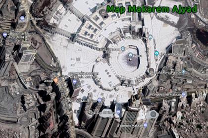 Makarem Ajyad Hotel Makkah