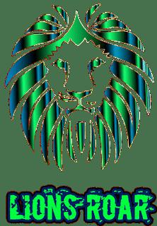 Lions Roar Note 9