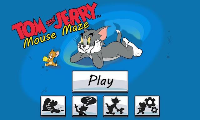 تحميل لعبة توم وجيرى 2018 Tom & Jerry للكمبيوتر برابط مباشر