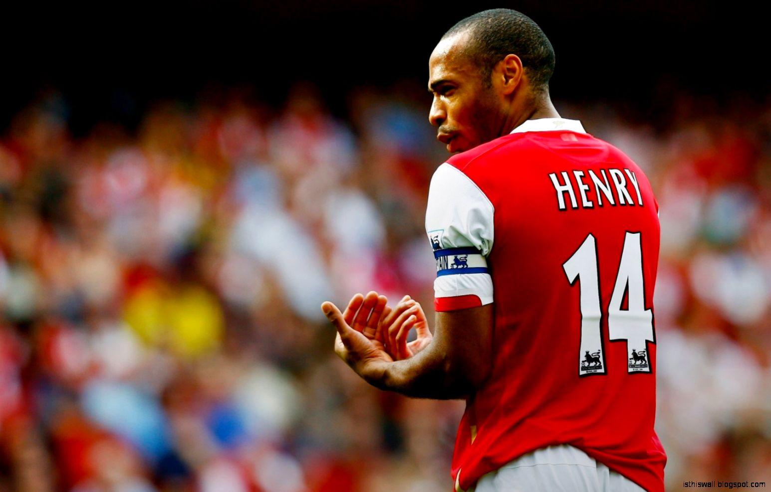 5 Pemain Arsenal yang Sukses Besar di Bawah Didikan Wenger