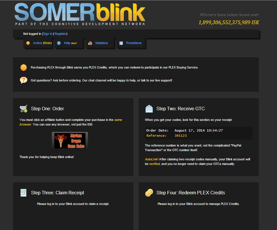 The Nosy Gamer: SOMERBlink: Party Like It's 2013