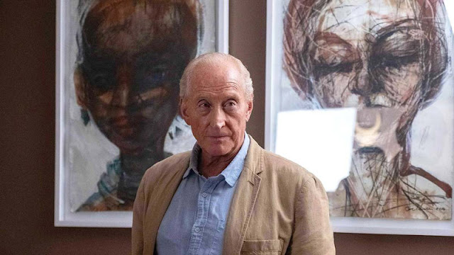 charles dance en the widow de amazon prime