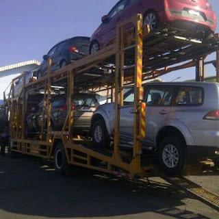 Jasa pengiriman mobil di jawa timur yang melayani pengiriman mobil keseluruh kota di indonesia