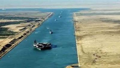 إجهاض مخطط إسرائيلي لضرب قناة السويس