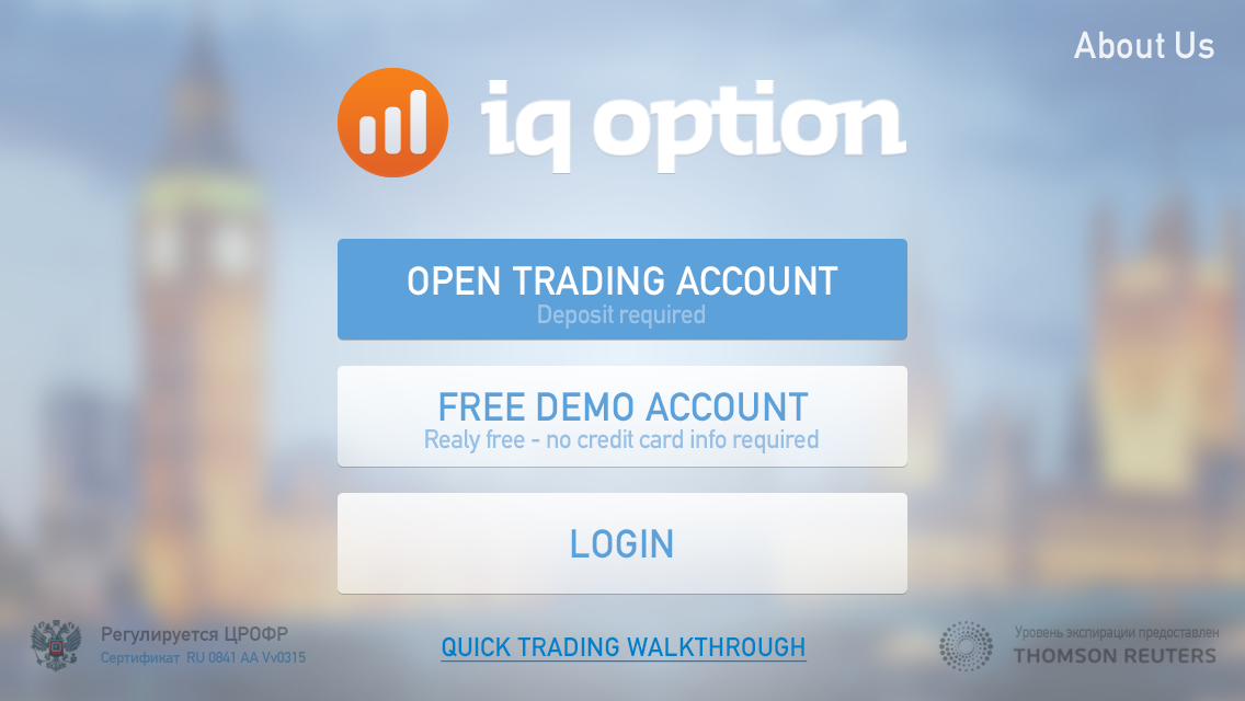 IQ Option Vs Banc De Binary Miglior App Recensioni Negative Italia