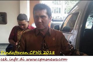 tahapan pendaftaran cpns 2019/2020