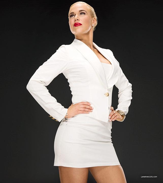 Lana The Ravishing Russian