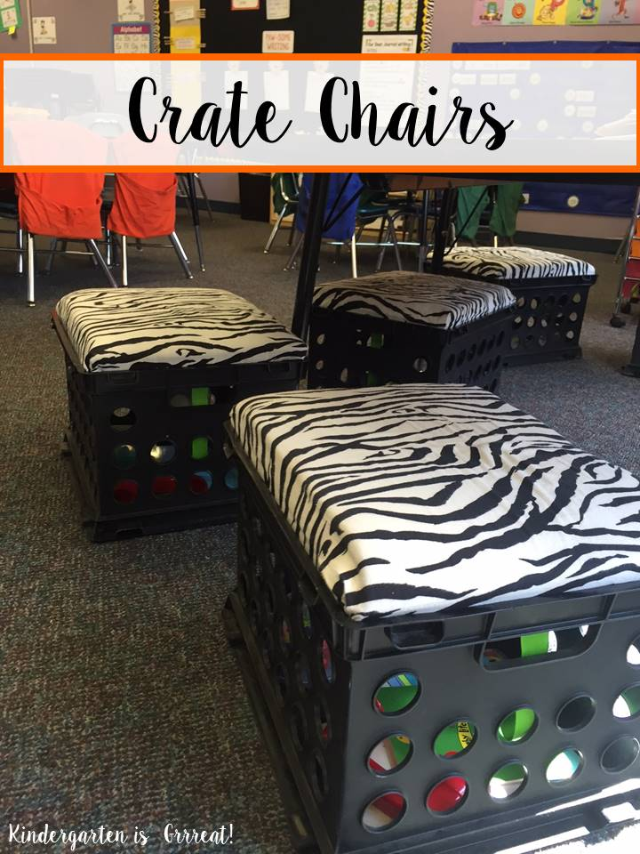 Classroom Seating Is Going From Metal Chairs To Alternative Seating  Options! Check Out 18 Flexible