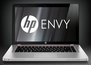 Daftar Harga Laptop HP Terbaru