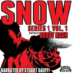 NEW! SNOW SERIES 1, VOL. 1 AUDIO