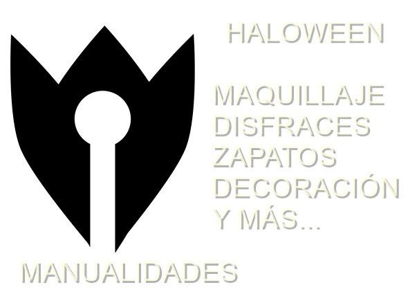 halloween, diys, manualidades, estetica, plantillas, disfraces, maquillaje