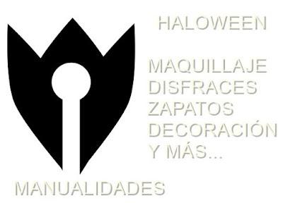 Pronto 2 Semanas Diy,s Halloween 2013