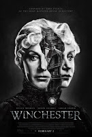 Winchester Movie Poster 5