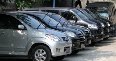 Trac-astra rent a car dki Jakarta