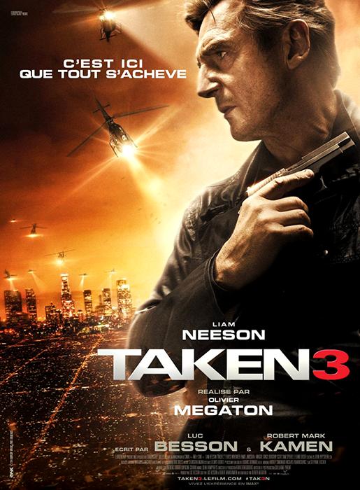 Poster Internaţional Tak3n