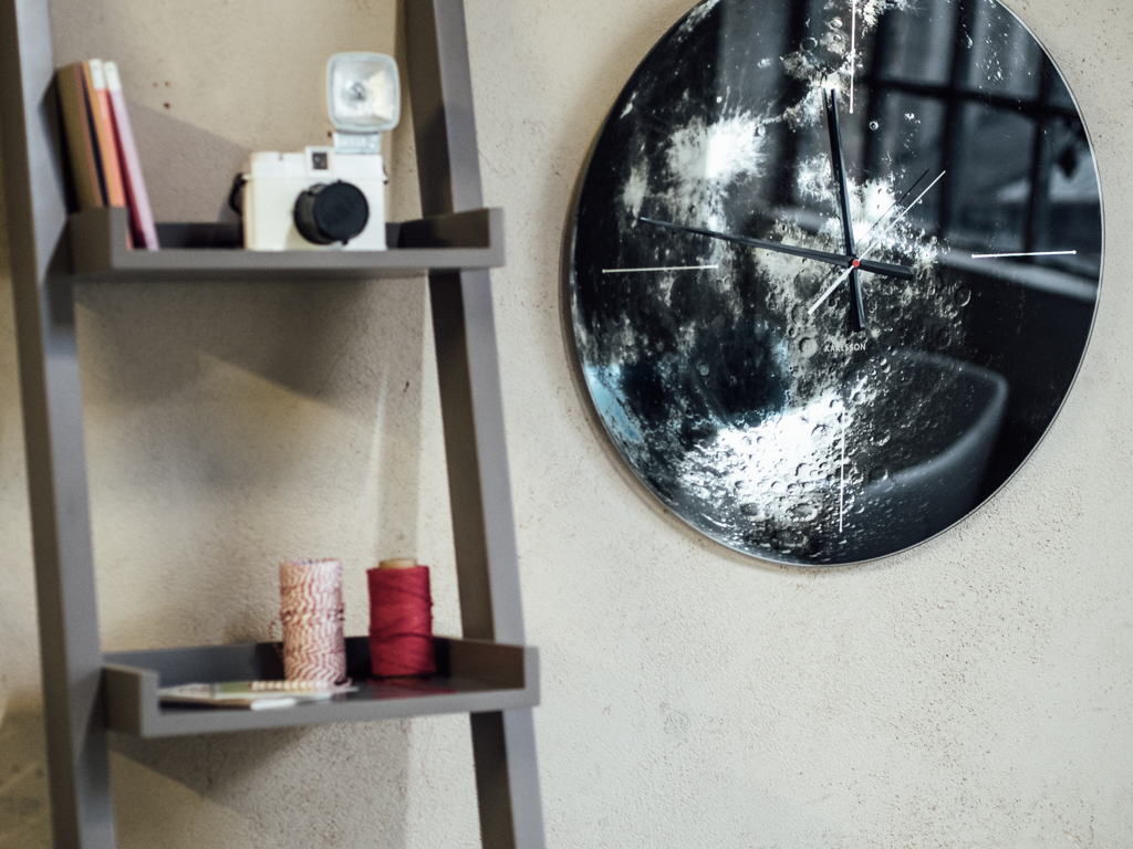 Innerspace Am Pm Interiors Vignettes With Dwell