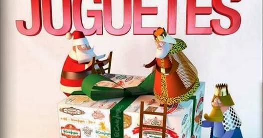 De Corte Ingles Juguetes 2014 El Navidad kOTPZXiu