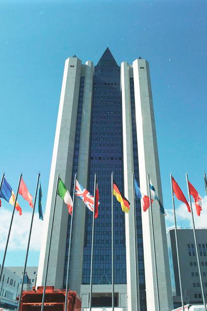 Газпром разъяснил свою позицию в споре с дачниками Хотькова
