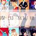 KPOP: EXO - EX'ACT Vol.3