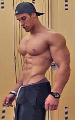 nipple fuck morph