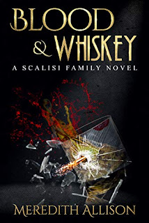 Blood & Whiskey (Author Interview)