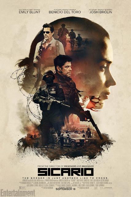 Sicario (2015) ταινιες online seires oipeirates greek subs