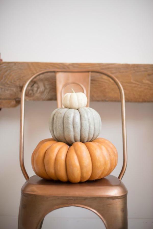 C�mo decorar en Halloween una casa de estilo n�rdico