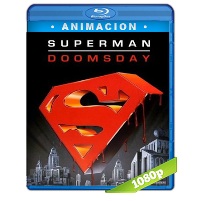 Superman El Dia Del Juicio (2007) BRRip Full 1080p Audio Trial Latino-Castellano-Ingles 5.1