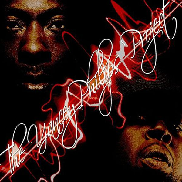 DJ TIGER PRESENTS PETE ROCK AND J DILLA - THE YANCEY PHILLIPS PROJECT