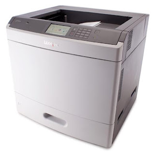 Lexmark C792e Driver Download