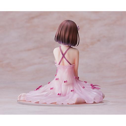 Megumi Kato lingerie ver. de Saenai Heroine no Sodatekata - Aniplex+