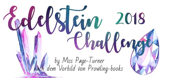 Edelstein Challenge 2018: Aufgabe Februar